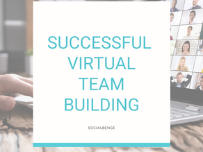 Successful Virtual Team Building