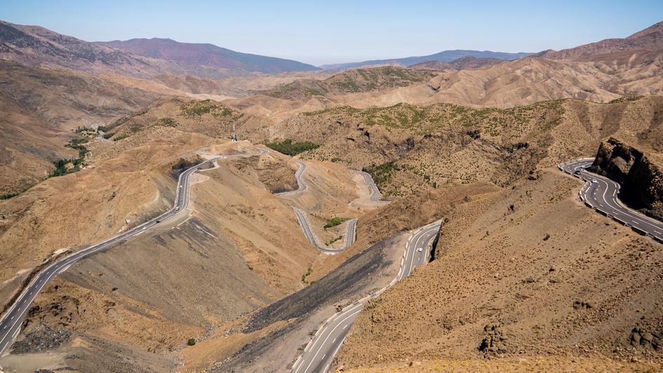 Atlas Mountains, Morocco