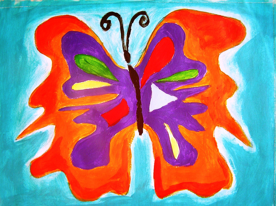 Buterfly #5
