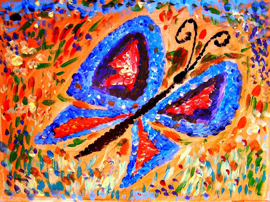 Buterfly #4