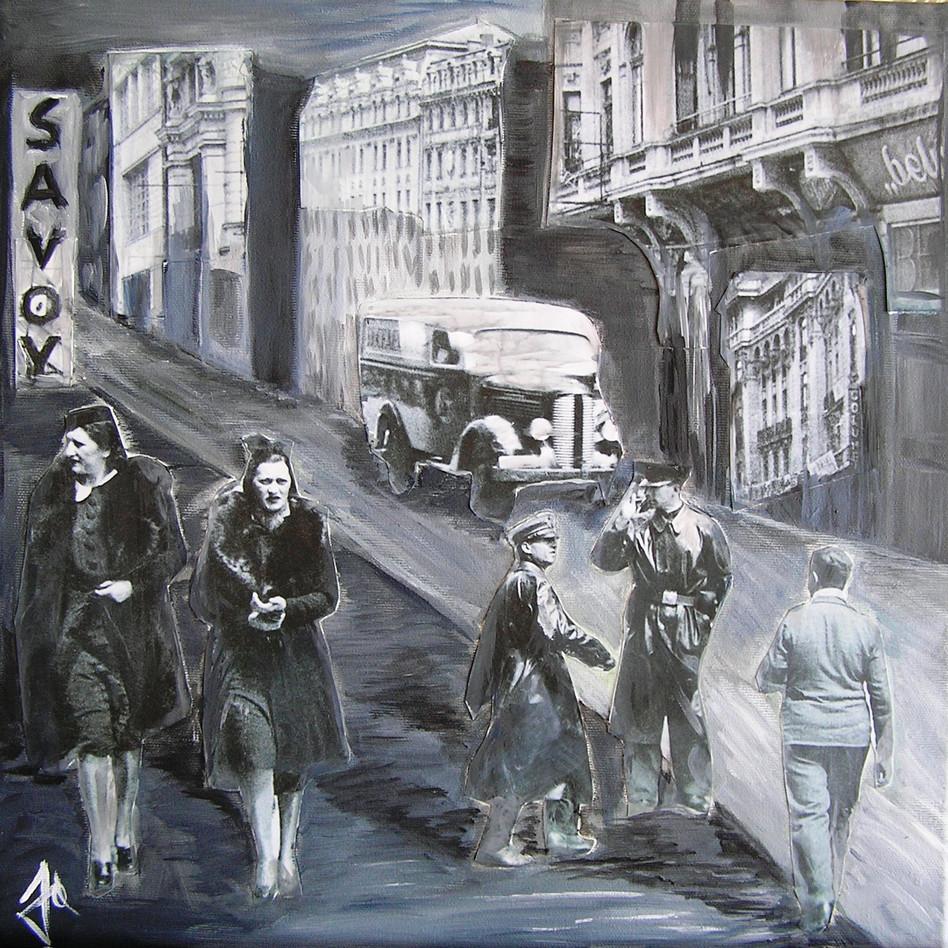 Bucarest Fragrance no. 2