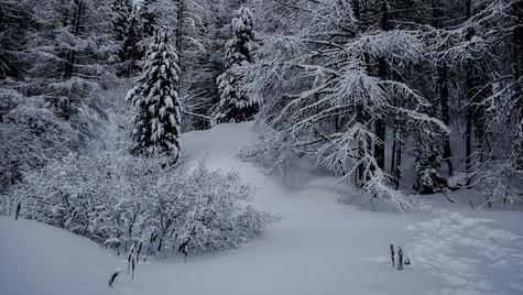 Saas Fee, Switzerland