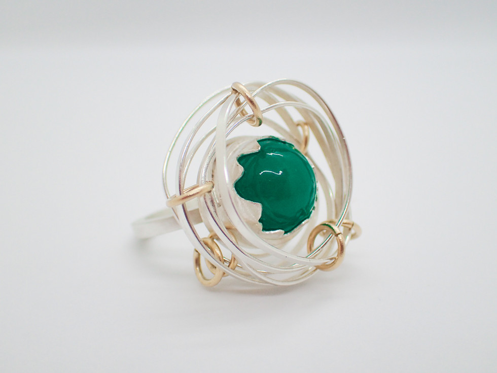 """SATURN"" 
