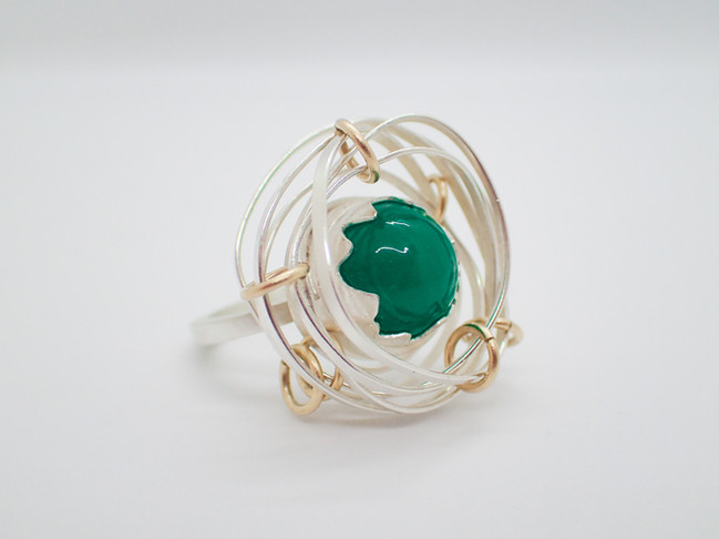 """""""SATURN"""" 