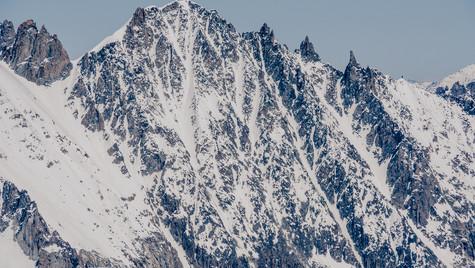 Chamonix-Mont Blanc, France
