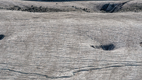 Moiry Glacier, Switzerland