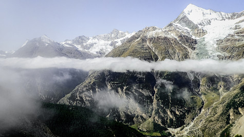 Weisshorn, Switzerland