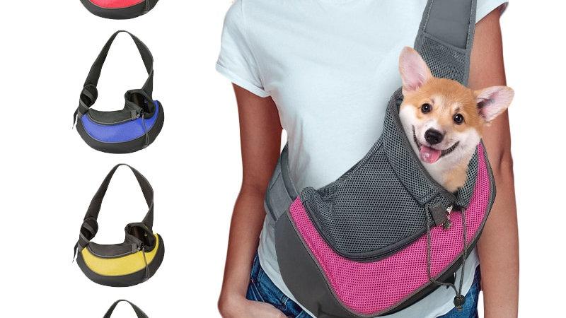 Pet Puppy Carrier S/M Outdoor Travel