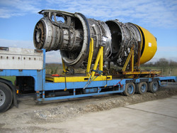 2 RB211 535 D4 for tear down