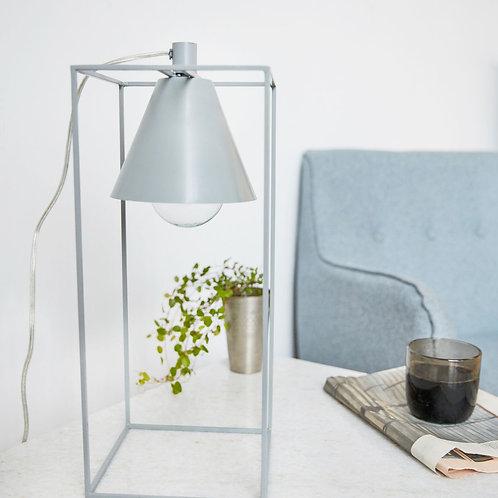 BORDSLAMPA, TABLE LAMP, KUBIX från House Doctor