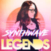 Synthwave Legends