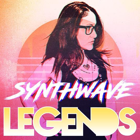 Synthwave Legends