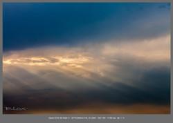 lucht boven wolken