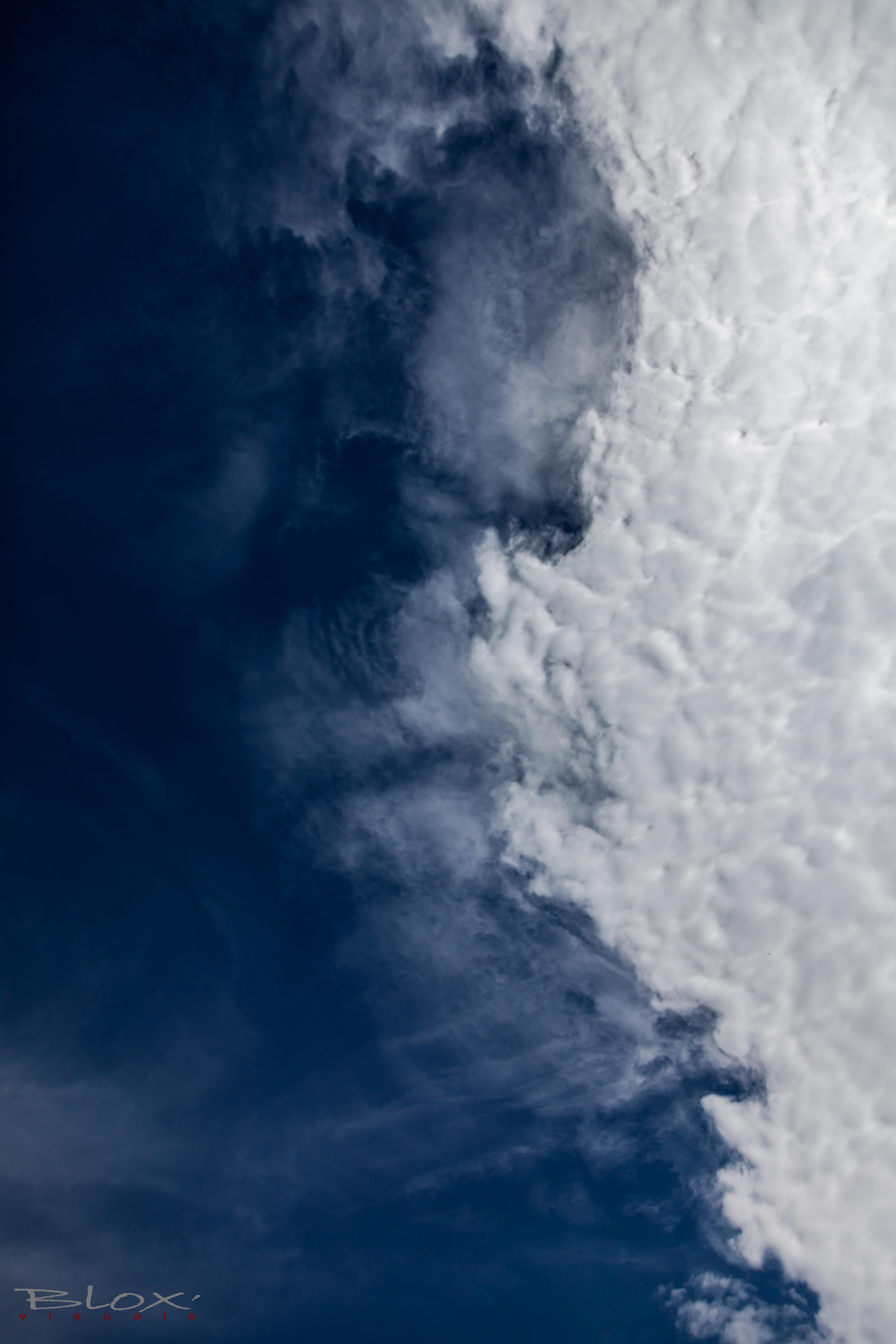 Smeltende wolk-1767