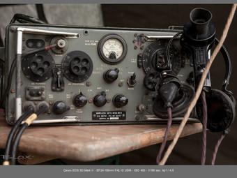 Blox' op de radio?