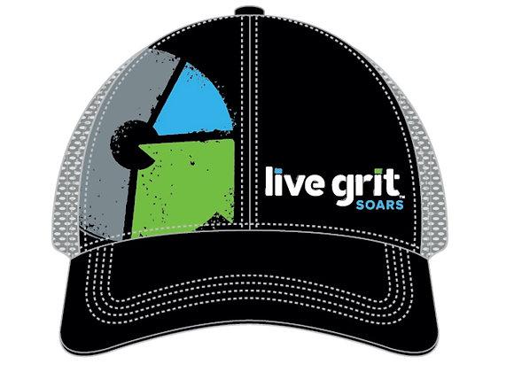 Technical Trucker Hat