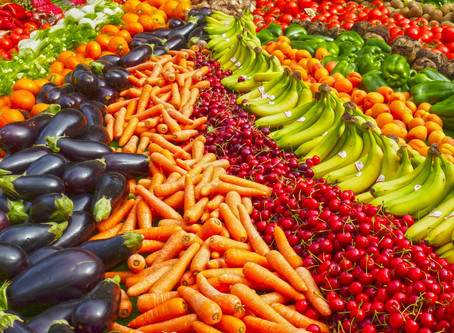 How Does Food Impact Well-being