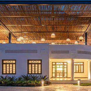 Hotel Wayam