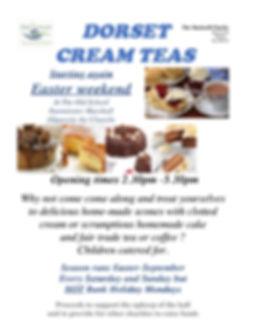 new poster 2019 dorset cream teas.jpg