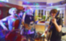 IOTA band Sally Barker annA rydeR Marion Fleetwood