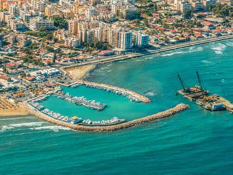 Λιμάνι Λάρνακας και εταιρείες υδρογονανθράκων.Μια απίστευτη παραδοξότητα