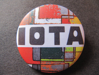 IOTA Badge!