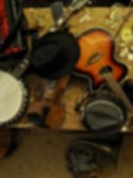 IOTA instruments Sally Brker Marion Fleetwood annA rydeR