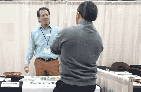 OnMark certification at Indiana Grazing Conference 2019