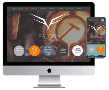 FALCON SMELTERS