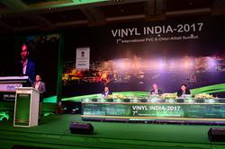 SUN ACE at VINYL INDIA 2017