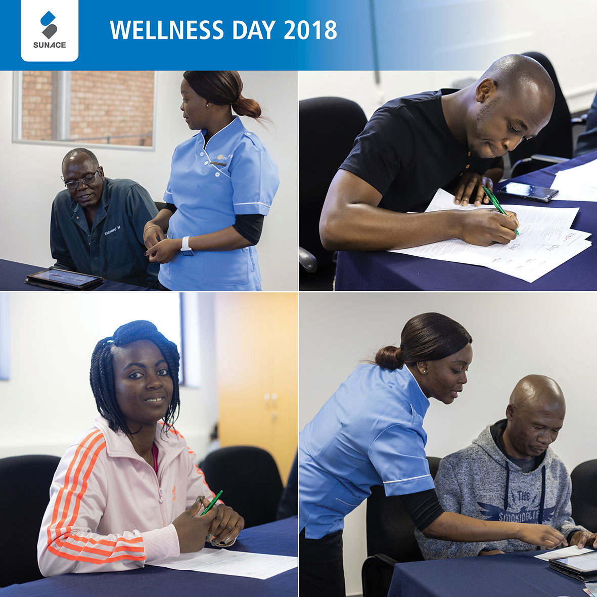 Wellness Day 2018