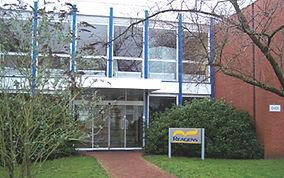 Reagens Deutschland GmbH
