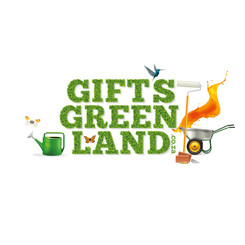 GIFT'S GREENLAND LANDSCAPING & BUILDING ©