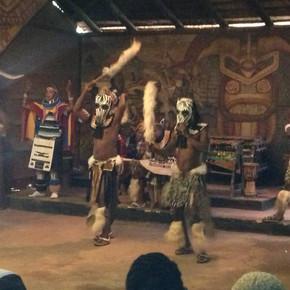 Cultural Village Johannesburg