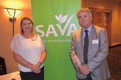 SAVA conference 2017