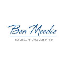 BEN MOODIE INDUSTRIAL PSYCHOLOGISTS ©