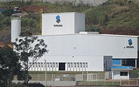 Sun Ace Brazil Industria Quimica  E Comercio LTDA.