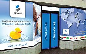 Sun Ace South Africa (Pty) Ltd.