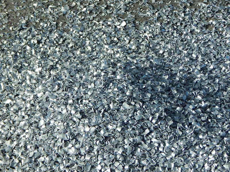 Aluminium Flakes