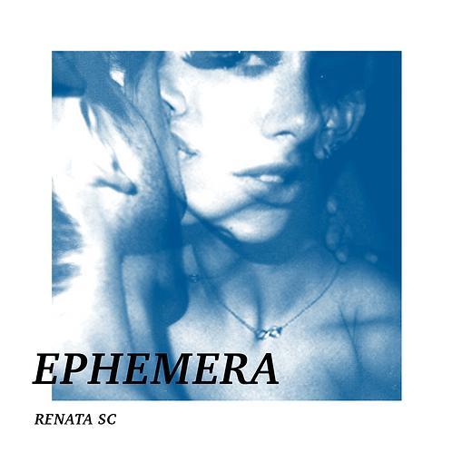 Ephemera chapbook