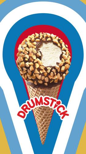 Drumstick Base