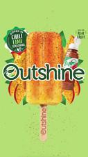 Outshine with Tajin Bars
