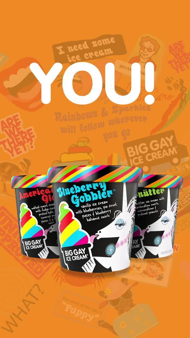 Big Gay Ice Cream Social