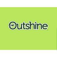Outshine Snacks Half Dipped Social