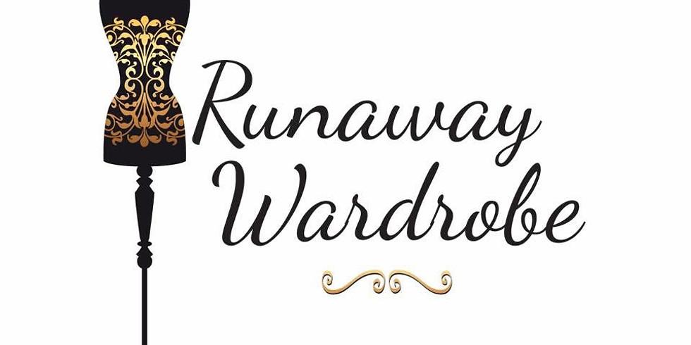 Runaway Wardrobe Pop Up Shop!!