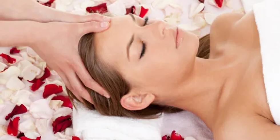 NEW -- Massage Options
