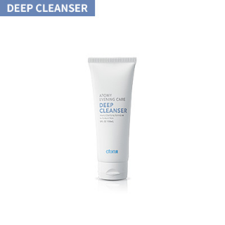 Deep Cleanser - $18
