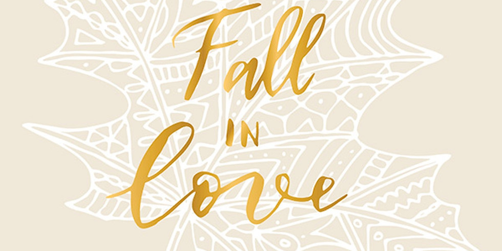 Touchstone Crystal - SPECIAL -- It's Fall Ya'll
