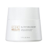 Absolute Nutrition Cream - $51