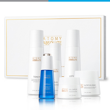 Absolute Skin Care Kit - $300